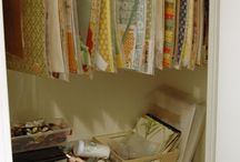 Craft Room / by Marie Paterson