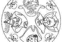 Kern 7 piraten