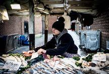 Ed Walker - St Albans Market
