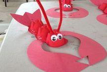 crabs craft