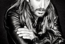 ⚫David Guetta♥ / #TheBestMusicMakerEver! #LoveYouDavid!