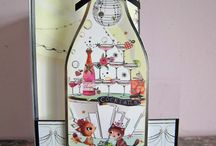 Kay Carley's Hunkydory Creations / Cards and gifts made by me using Hunkydory Crafts products