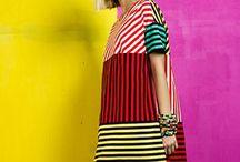 Mode. Fashion. / Kläder och plagg och annat. Clothing.