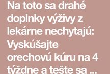 orechy