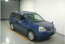 Nissan X-trail 2007 Blue - Drive one of Nissan`s best cars from Japan / Refer:Ninki26525 Make:Nissan Model:X-Trail Year:2007 Displacement:2000 CC Steering:RHD TransmissionAT Color:Blue FOB Price:9,800 USD Fuel:Gasoline Seats  Exterior Color:Blue Interior Color:Gray Mileage:75,000 KM Chasis NO:NT31-006797 Drive type  Car type:Suv