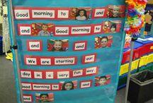 September Kindergarten