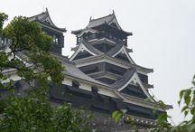 加藤神社 熊本城 / 2014/07/01