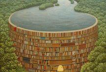 Books Worth Reading / by Jennifer King