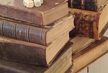 Books <3 My secret Love.