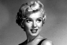 Marilyn Monroe 3!!!!! / Actress and Legend!!!!! / by Marie-Christine Trinque