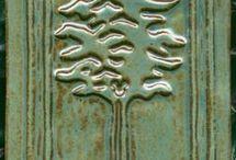 Ceramics - tiles
