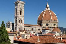 Luoghi da visitare / Florence