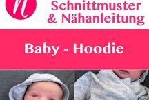 Baby Hoody gratis