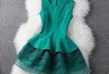 My fav-dresses