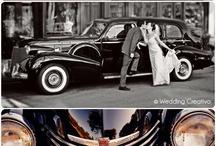 The movies weddings