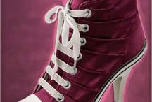 ♦ Shoes ♦ / A wide selection of shoes:)