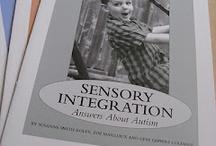 Sensory Educational Info / by Kay Saunier