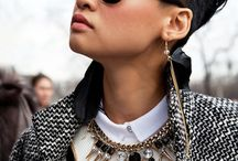 Esther Quek / Finely tailored inspiration / by Lauren Guenther