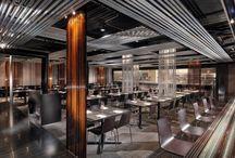 Cool Restaurant Designs