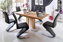 Möbel -Stühle