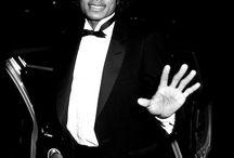 Michael Jackson: Bad era