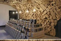 Barchitecture / Micro Bar Spaces and inspiration