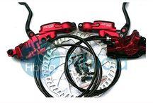 Fibica Mountain Brake Sets