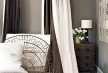Guest Room Project / by Kristi Bible