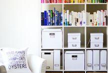 Organize / To organize everything!