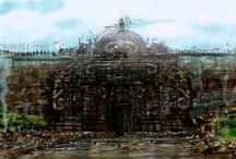 Who Was The Founder Of Hastinapur?