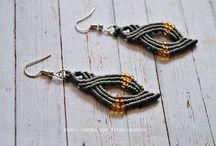 etsy earrings stekia pantou