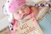 baby photos / by Natalie Studt