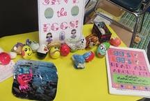 Easter/Faith Based Materials