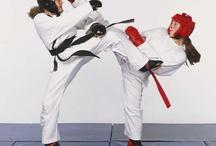 MMA, Muay Thai, Boks, Karate itp..