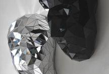 Incubazione Andrea Marini - 4 artisti 4 palazzi - Galleria 38 - Pistoia