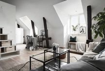 Interiors/TINY&COZY