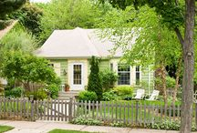 Curb Appeal / by Michelle