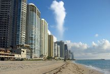 Sunny Isles Beach / Sunny Isles Beach is one of the newest cities in Miami-Metro area providing easy access to business hearts, nightlife, and all other entertainments. Real estates of the area give you breathtaking views and soon with course of time, it has become one of the most luxurious stretches of beach and ideal place to live, work and enjoy.