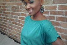 Natural Hair Styles  / by Lucretia Campbell