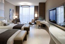 호텔-inside