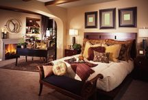 Studio Apartment Ideas / by Denise Wilder