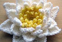 Crochet wayerlilly