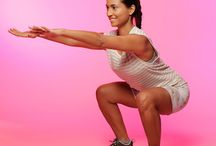 Fit Style / Tips and tricks to stay healthy and stylish!  / by styletutor