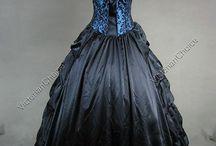 dresses victorian