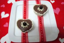 Ricette San Valentino - Valentines day recipes