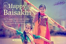 PRESIDIANS SPREAD THE GOODNESS OF THE FESTIVAL OF BAISAKHI