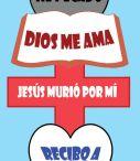 manualidades  para  niños cristianos