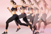 HIIT & Cardio Workouts / HIIT, Cardio workouts / by Alexis Herberg