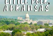 Cestování-USA-Arkansas