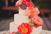 Zane en Alouise wedding ideas